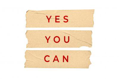 Tú puedes