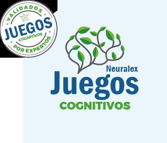 Neuralex - Juegos cognitivos