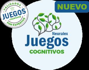 Logo neuralex juegos nuevo